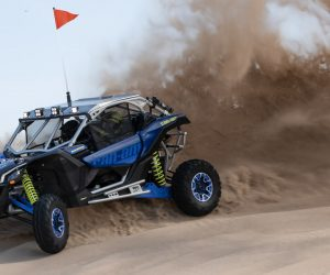 Maverick X3 Xrs turbo RR