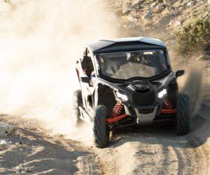 Can-am Maverick X3 Turbo 2020