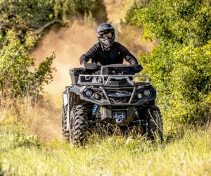 Can-Am Outlander Max Xt 650 2020